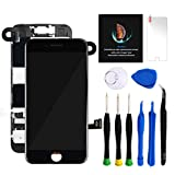"""for iPhone 8 Plus Screen Replacement Kit Black 5.5"""" LCD Display iPhone 8 Plus Replacement Touch..."""