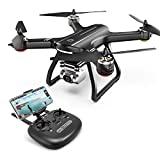 Holy Stone HS700D FPV Drone with 4K FHD Camera Live Video and GPS Return Home, RC Quadcopter for...