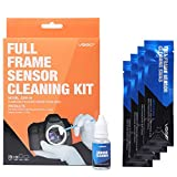 VSGO DDR24 DSLR or SLR Camera Full-Frame Sensor Cleaning Kit (12 X Full Frame Sensor Cleaning Swabs...