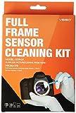 VSGO DDR24 DSLR or SLR Camera Full-Frame Sensor Cleaning Kit (12 X Full Frame Sensor Cleaning Swabs...