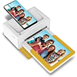 Kodak Dock Plus Portable Instant Photo Printer, Compatible with iOS, Android and Bluetooth...