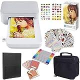 "HP Sprocket Studio 4x6"" Instant Photo Printer – Starter Bundle"