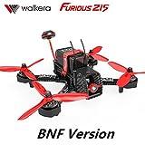 Xiangtat Walkera Furious 215 215mm FPV Racing Drone Quadcopter BNF Version W/O F3 5.8G 200mW 600TVL...