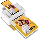 "Kodak Dock Plus 4x6"" Portable Instant Photo Printer, Compatible with iOS, Android and Bluetooth..."