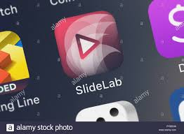 Best Slideshow Apps of 2020 Entry: SlideLab