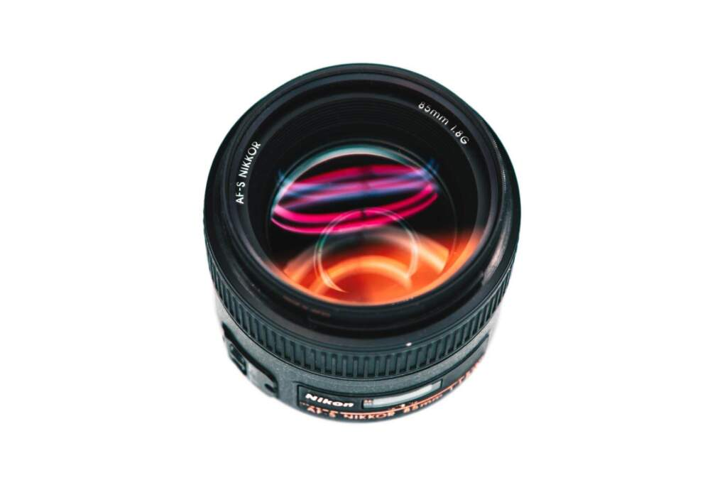 Nikon lens - best lenses for product photography